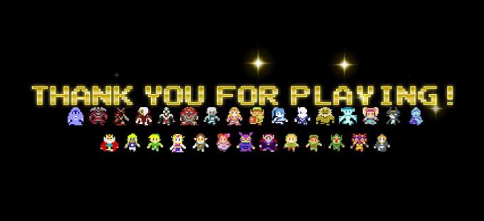 Koei Tecmo agradece a los fans por jugar Hyrule Warriors Legends