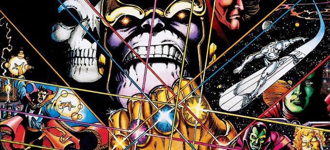 ¿Un adelanto de la historia de Avengers: Infinity War?