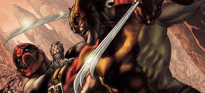 Ryan Reynolds recalca que quiere ver Deadpool x Wolverine