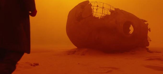 Blade Runner 2049 – El tiempo no pasa en balde