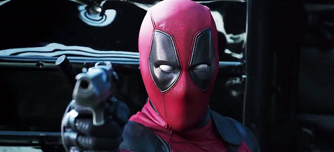 Deadpool podría estar en Logan, la última cinta de Wolverine