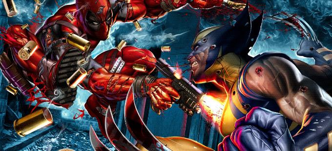 Ryan Reynolds quiere una película de Deadpool y Wolverine