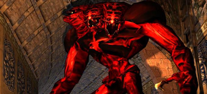 ¿Oportunidad de ver a Eternal Darkness en Nintendo Switch?