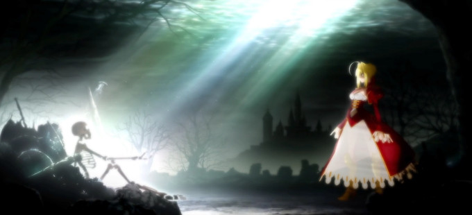 ¿Recuerdan Fate/Extra Last Encore? Pues ya está su primer tráiler