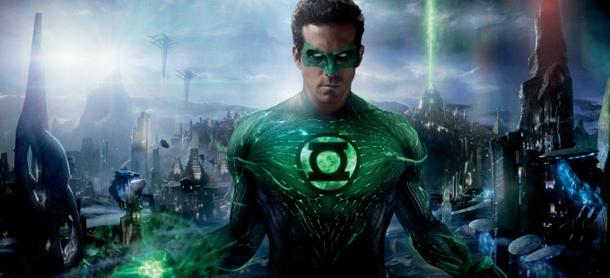 Ryan Reynolds - ¿Por qué triunfó Deadpool y fracasó Green Lantern?