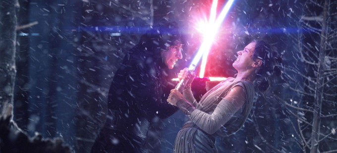 Star Wars Episode VIII podría llamarse Forces of Destiny
