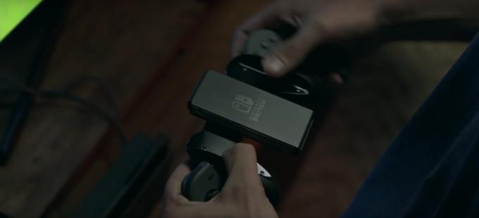 ¿Otro dispositivo inalámbrico más para Nintendo Switch?