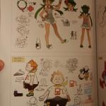 Pokémon Sun and Pokémon Moon: Alola ART Book
