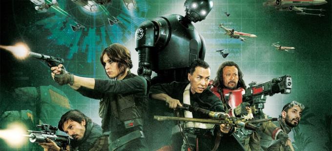 [Reseña] Rogue One: Una historia de Star Wars