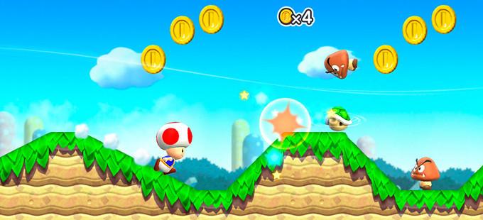 ¿Los juegos móviles impulsarán la ventas de los de Nintendo Switch?
