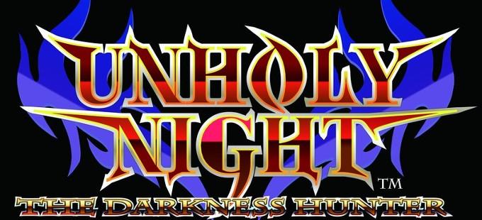 Unholy Night, nuevo juego para... ¿el Super Nintendo?