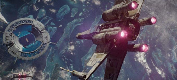 Mark Hamill opina acerca de Rogue One: Una historia de Star Wars