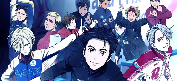 [Reseña] Yuri!!! on Ice