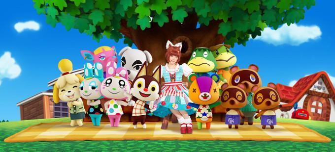 Animal Crossing para móviles saldrá después de marzo