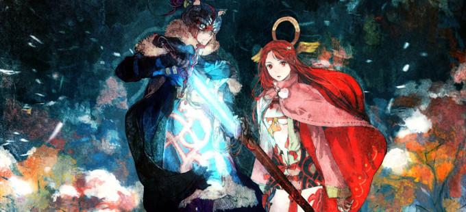 I Am Setsuna para Nintendo Switch, título de lanzamiento en Japón