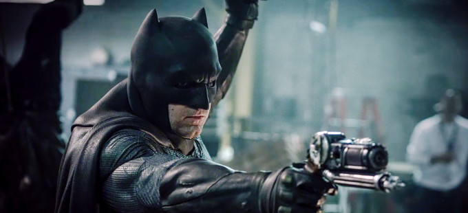 Ben Affleck no dirigirá The Batman