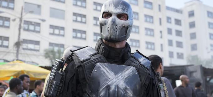 Capitán América: Civil War... ¿debut y despedida de Crossbones?