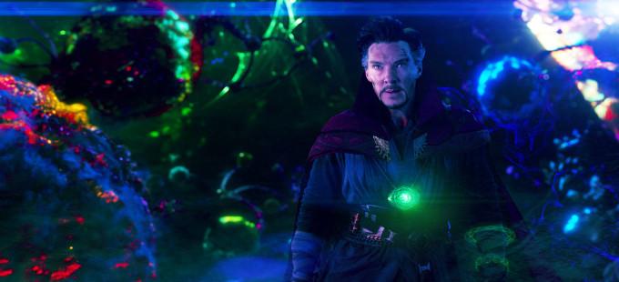 Doctor Strange participará activamente en Thor: Ragnarok
