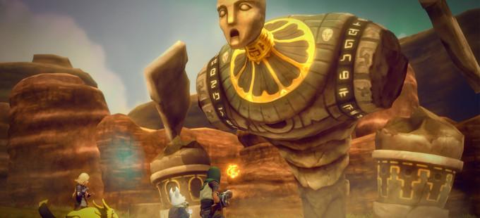 Earthlock: Festival of Magic, a poco de su salida en Wii U
