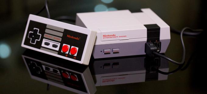 Reggie Fils-Aime promete más NES Classic Edition para América