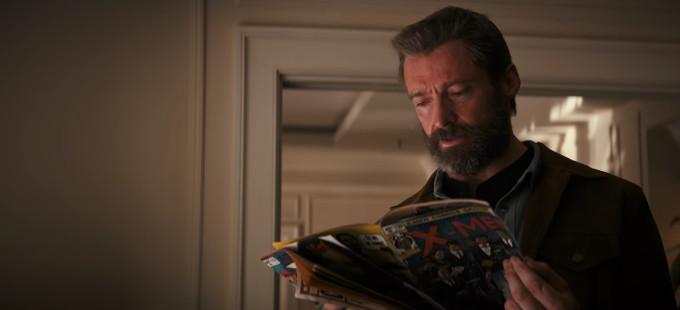 Hugh Jackman: ''Logan no está en el mismo universo de X-Men''