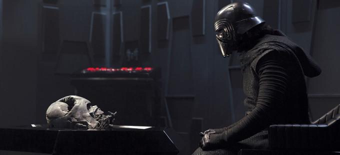 Star Wars Episodio VIII explorará la humanidad de Kylo Ren