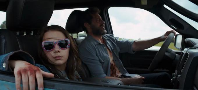 Hugh Jackman comparte el nuevo tráiler de Logan