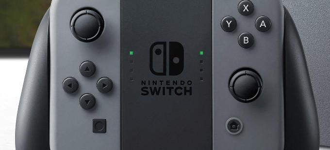 Otra vez afirman que Nintendo Switch sale el 17 de marzo