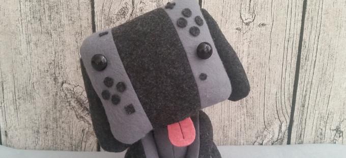 Sí, el Nintendo Switch está basado en un perrito