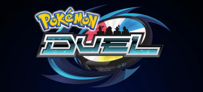 Pokémon Duel, ya disponible en iOS y Android en Occidente