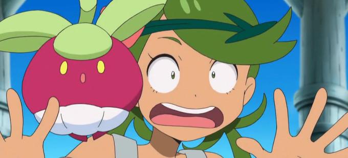 Reporte Financiero de Nintendo – Pokémon Sun & Moon pasa de 14 millones