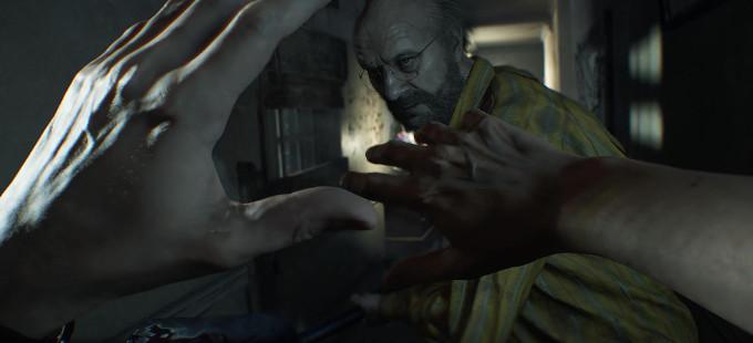 Resident Evil 7 para Nintendo Switch... ¿con Realidad Virtual?