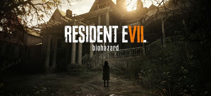 Resident Evil 7 para Nintendo Switch, no por ahora