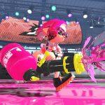 Las armas de Splatoon 2 para Nintendo Switch