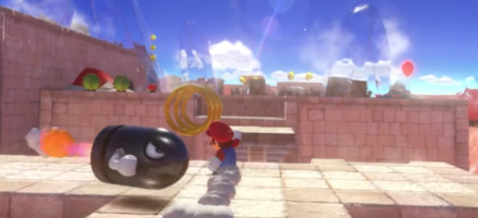 ¿Cuándo saldrá Super Mario Bros. para Nintendo Switch?
