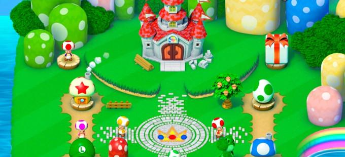 Super Mario Run llega a los 90 millones de descargas
