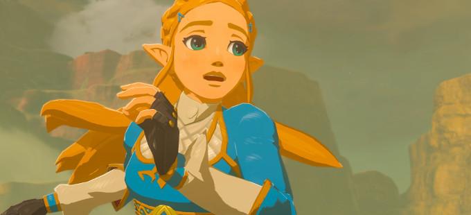 The Legend of Zelda: Breath of the Wild y Nintendo Switch salen al mismo tiempo