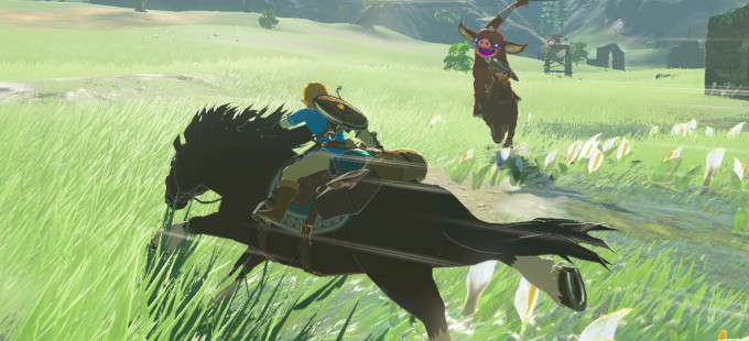 ¿Qué necesitas para jugar The Legend of Zelda: Breath of the Wild en Wii U?