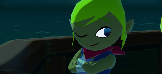 The Legend of Zelda: Breath of the Wild y la conexión con The Wind Waker