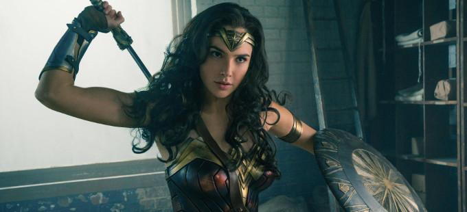Se confirma el villano de la película de la Mujer Maravilla