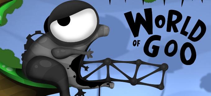 Tomorrow Corporation anuncia World of Goo para Nintendo Switch