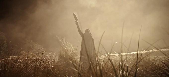 Acción y misterio en el nuevo tráiler de Alien: Covenant