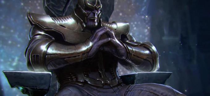 ¿Deseas un vistazo a Avengers: Infinity War, Thor: Ragnarok y Black Panther?