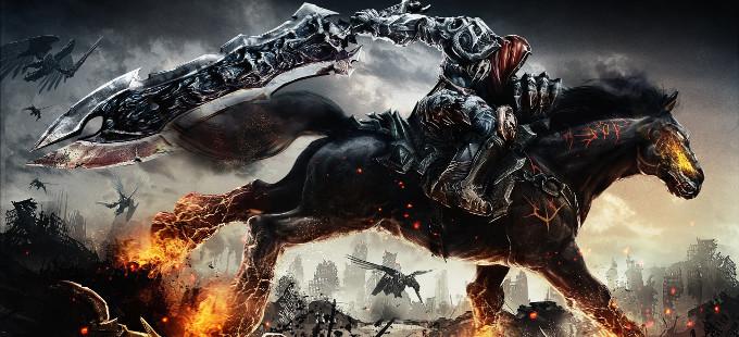 Darksiders Warmastered Edition para Wii U no está cancelado
