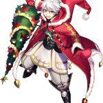 Descubren trajes navideños para Fire Emblem Heroes