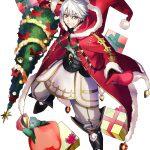 Trajes navideños para Fire Emblem Heroes
