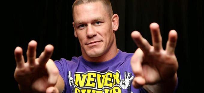 John Cena: TLOZ: Breath of the Wild para Nintendo Switch es increíble