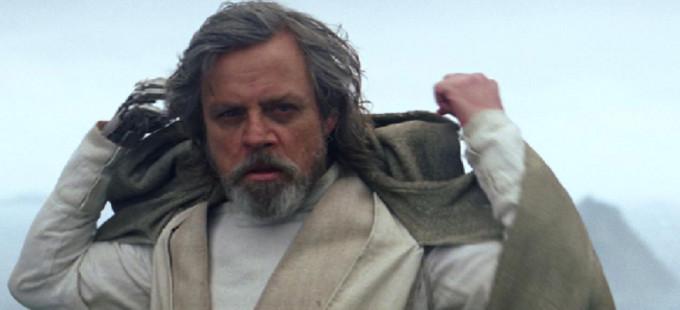 Mark Hamill defiende a las precuelas de Star Wars