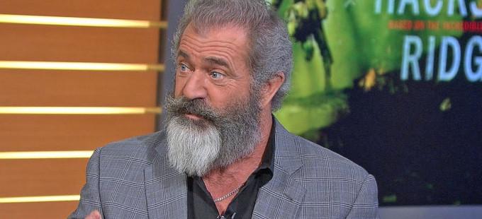 ¡¿Qué qué?! ¿Podría Mel Gibson dirigir Suicide Squad 2?