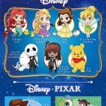 Personajes de Disney/Pixar